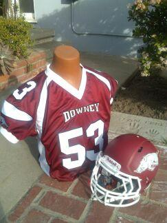 downey razorbacks